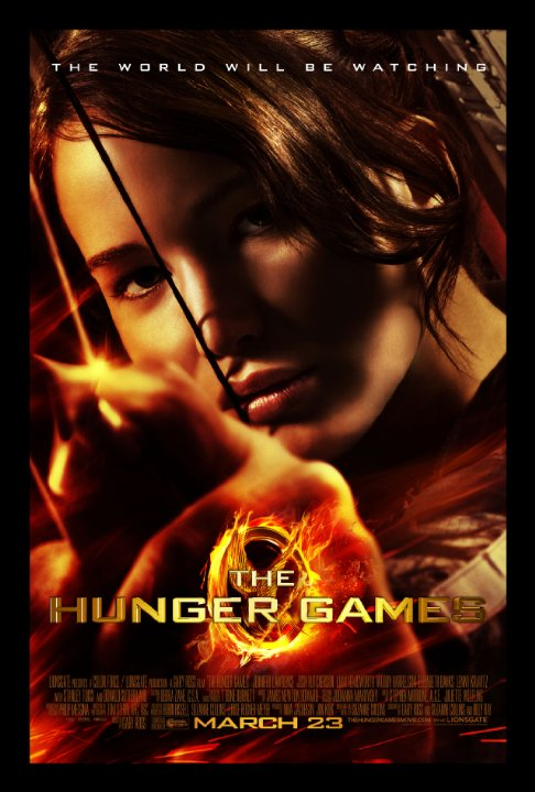Hunger Games Hunger10