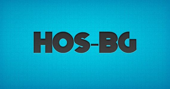 HOS-BG