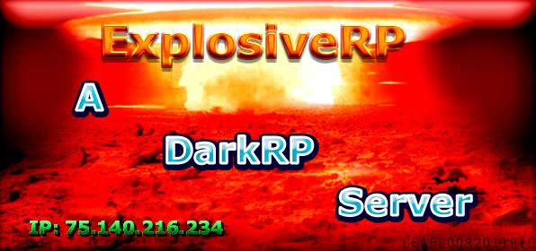 ExplosiveRP