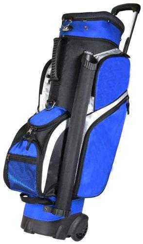Wheeled Golf Bag 41ho-a10