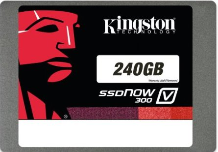 SSD KINGSTON 240gig 61b47410