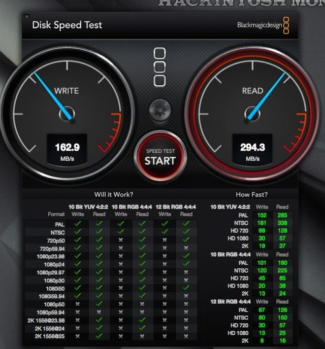 SSD ET MAVERICKS 8811