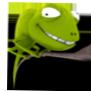 Icone comic  Logo_510