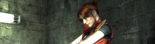 Фанат Resident Evil 2 создал ремейк игры с помощью UDK 0_ebde10