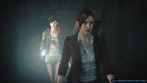 Скриншоты и рендеры Resident Evil Revelations 2 0_f5d910
