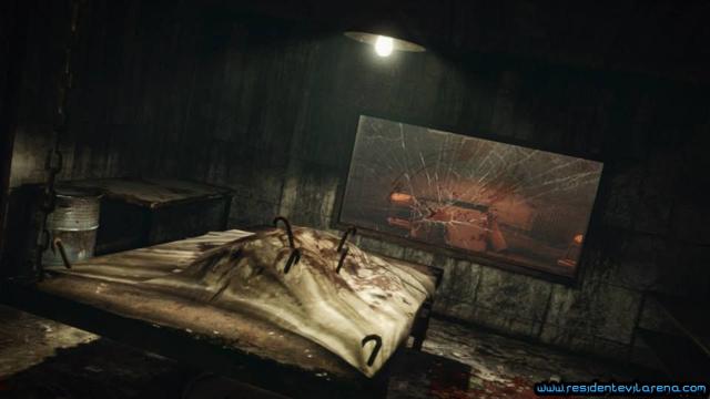 Скриншоты и рендеры Resident Evil Revelations 2 11_aae10