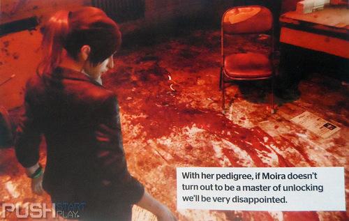 Новые подробности Resident Evil: Revelations 2 1211