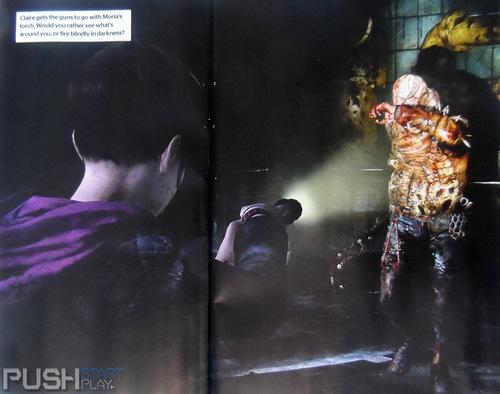 Новые подробности Resident Evil: Revelations 2 1310