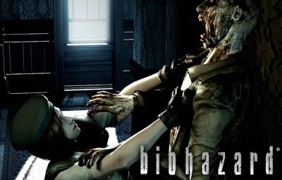 Слух: новая часть Resident Evil выйдет в 2015 году 13392010