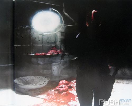 Новые подробности Resident Evil: Revelations 2 1410