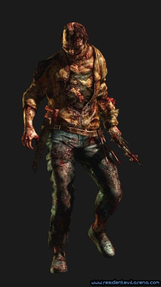 Скриншоты и рендеры Resident Evil Revelations 2 14_aae10