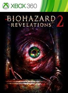 В сеть попали бокс-арт и скриншот Resident Evil: Revelations 2 1_10