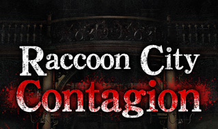 Raccoon City Contagion 21897610
