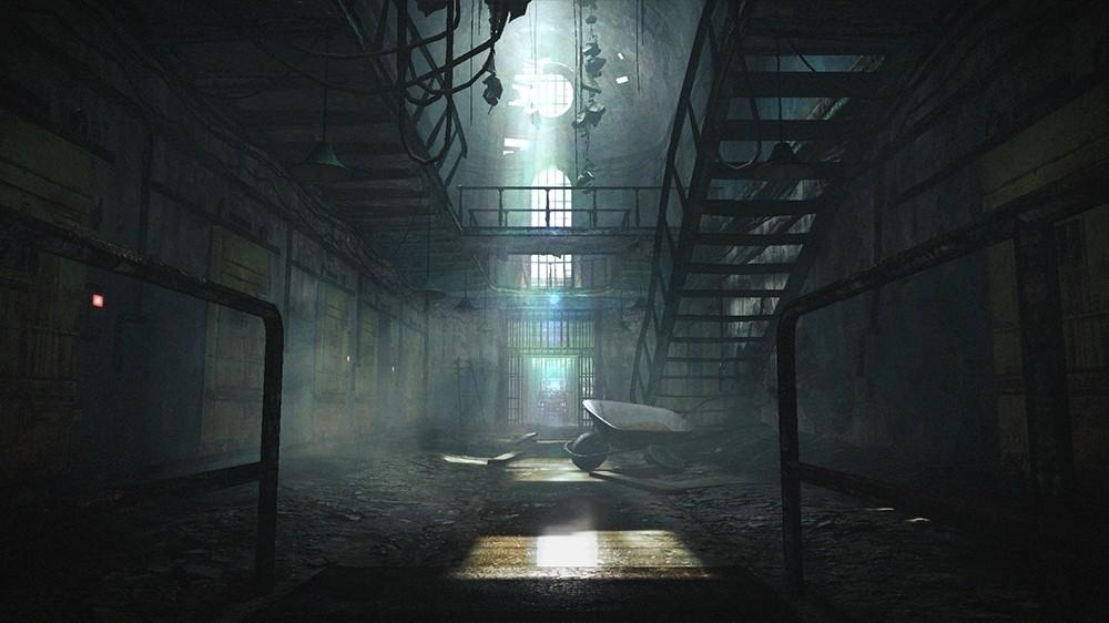 В сеть попали бокс-арт и скриншот Resident Evil: Revelations 2 2_11