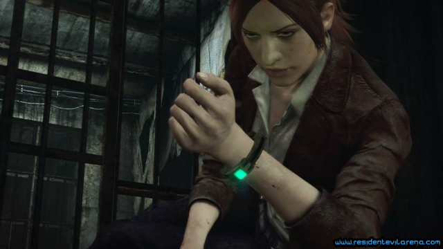 Скриншоты и рендеры Resident Evil Revelations 2 3_aae10