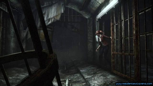Скриншоты и рендеры Resident Evil Revelations 2 4_aae10