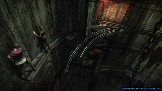 Скриншоты и рендеры Resident Evil Revelations 2 5_aae10