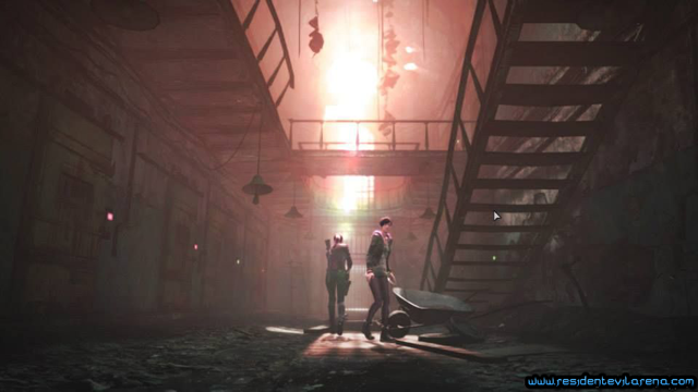 Скриншоты и рендеры Resident Evil Revelations 2 7_aae10