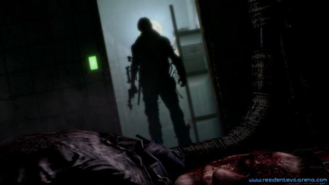 Скриншоты и рендеры Resident Evil Revelations 2 9_aae10