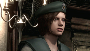 Tokyo Game Show 2014: Геймплей Resident Evil HD Remaster Ieaeza10