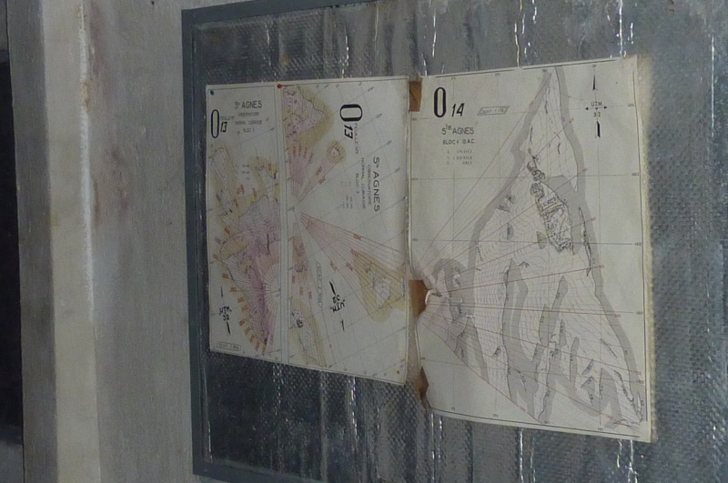 MAGINOT - Fort de Ste Agnés (06)  P1110523