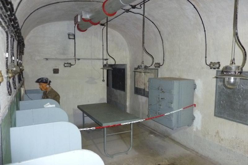 MAGINOT - Fort de Ste Agnés (06)  P1110610
