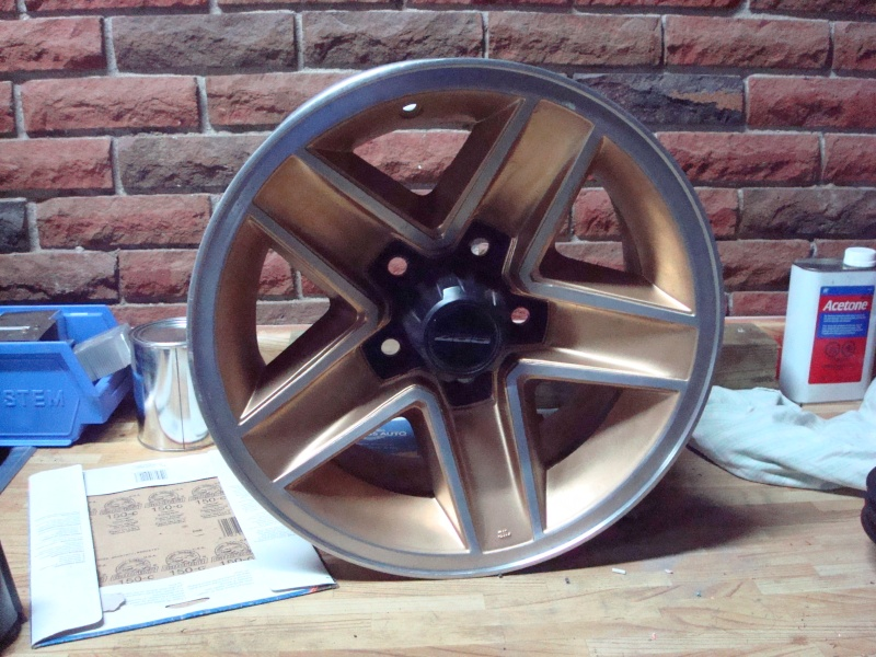 Aluminum Wheels Dsc02210
