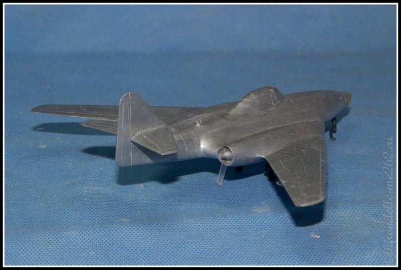 La saga du Me 262 continue... Img_3812