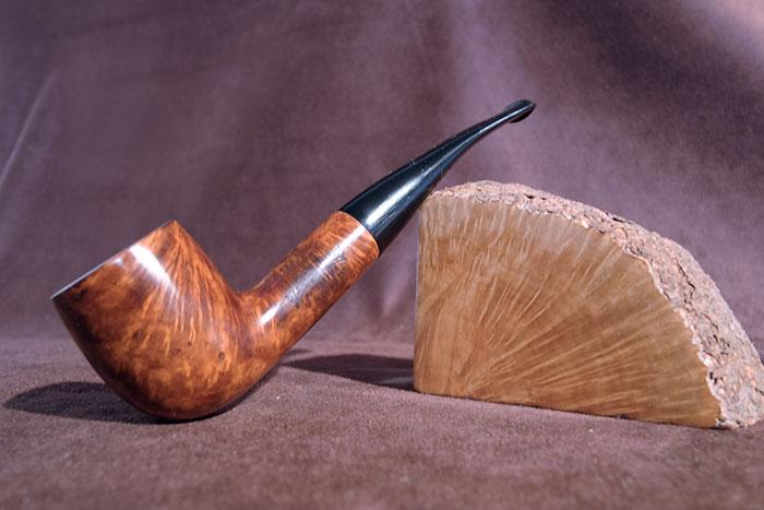 """Restauration d'une pipe """"La Glorieuse""""  Dscf0510"""