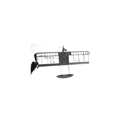 1/2A Nemesis c/l combat wing Fsp07710