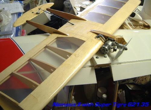 1/2A Nemesis c/l combat wing Supert10