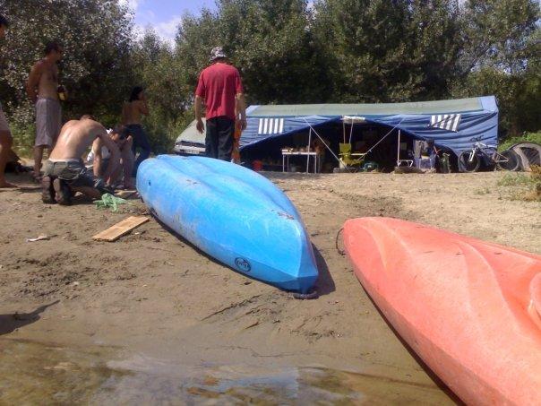 Kayak Camp10