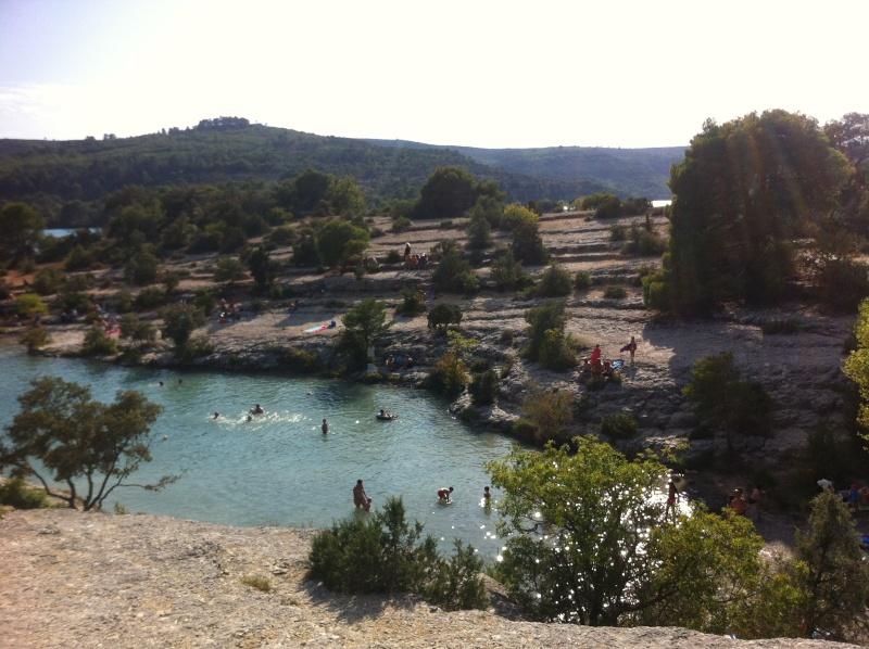 """Camping""""Le grand près"""" à Esparon/Verdon Img_5126"""