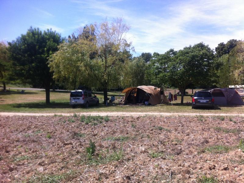 """Camping""""Le grand près"""" à Esparon/Verdon Img_5127"""
