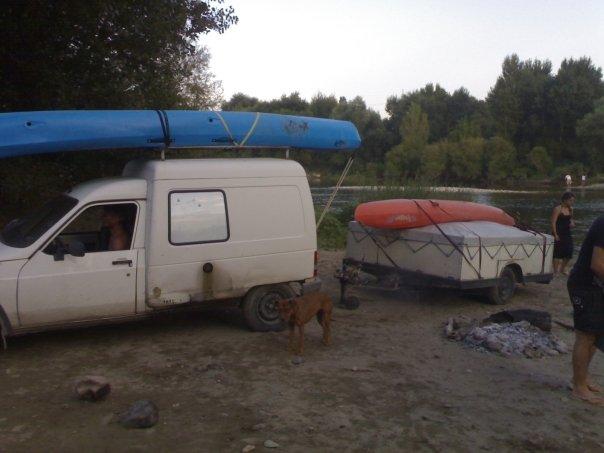 Kayak Kayak10