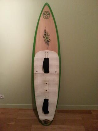 Surf convertible démontable (vente suspendue) 20141210