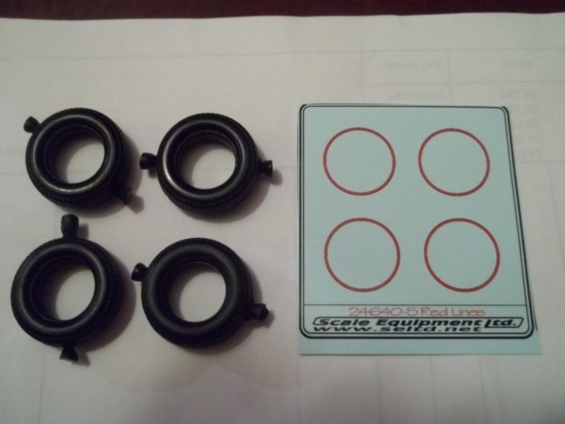 Scale Equipments Ltd. 00319