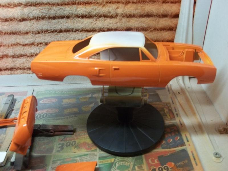 """Un autre 1970 Superbird """"en chantier"""" !!! - Page 3 01016"""