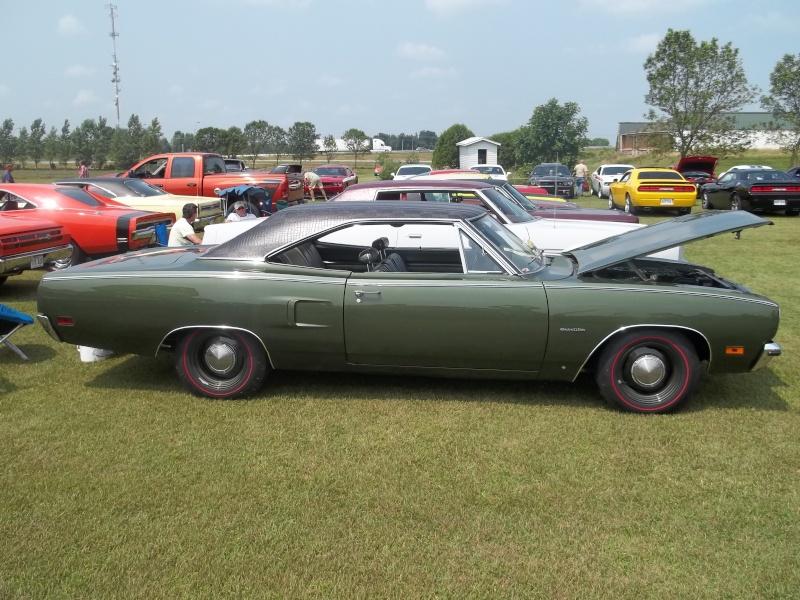 29e Convention Chrysler 2014 St-liboire... CE WEEK-END!! 01110