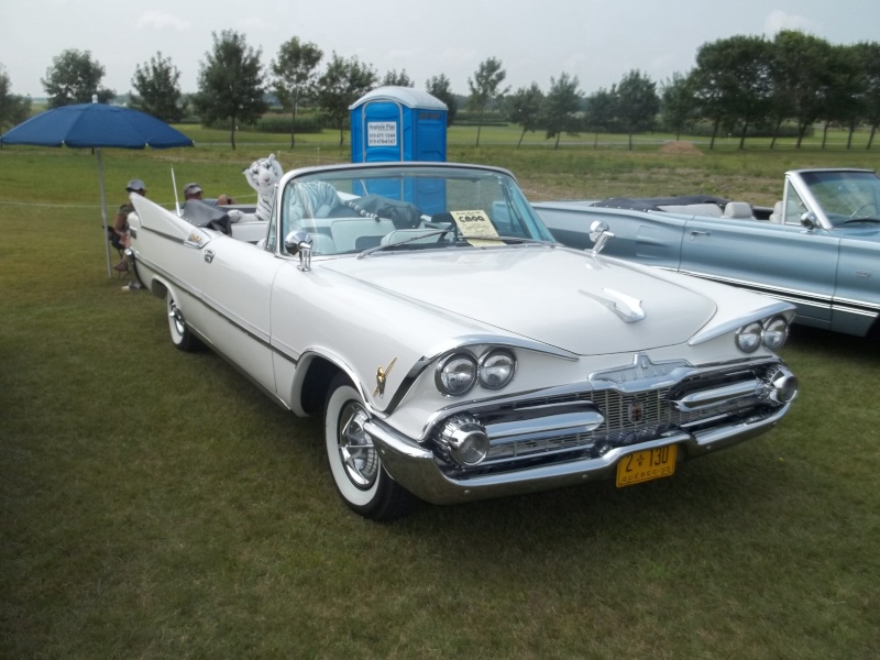 29e Convention Chrysler 2014 St-liboire... CE WEEK-END!! 06510