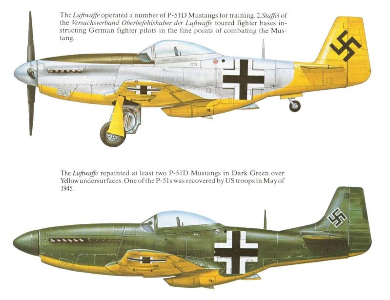 MUSTANG P-51 D/K ZOUKEI-MURA 1/32 - Page 2 08062910