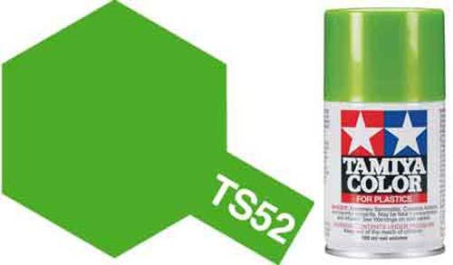 """Color Match pour """"Gotta Have It Green"""" du Revell 2013 Boss 302 41591910"""