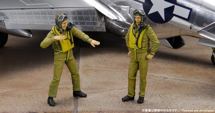 KIT REVIEW: P-51D /K /Mustang IV de Zoukei-Mura au 1/32 Mustan10