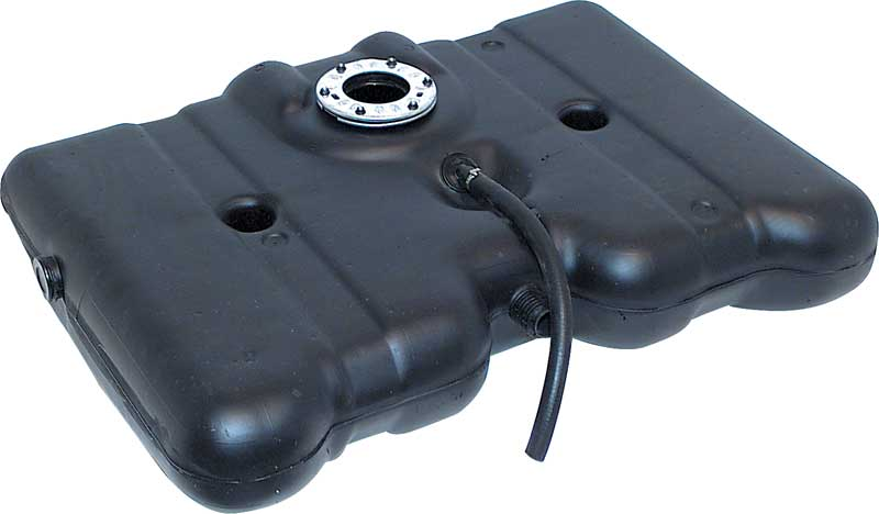 Has anyone tried?? Fuel tank from a caprice/impala from the 90's? 91-96_10