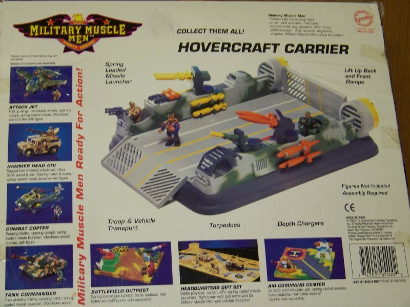 """CERCO """"TIPI TOSTI"""" della GIG soldatini muscolosi - scambio anche con giocattoli Jurassik Park - Pagina 2 Hoverc11"""