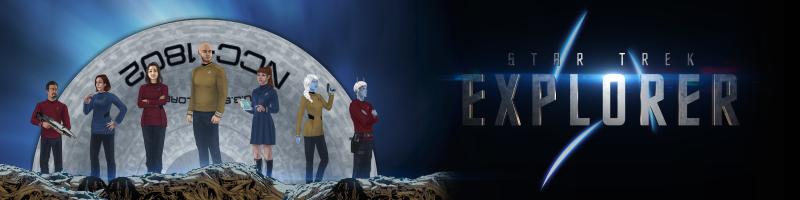 POITIER GEEK FESTIVAL - 9 & 10 février 2019 Explor17