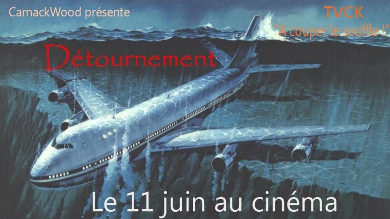 Studio de Cinéma: CarnackWood 35941211