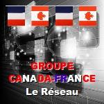 GROUPE CANADA FRANCE-LE RESEAU Groupe10