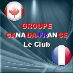 GROUPE CANADA FRANCE-LE CLUB Groupe11