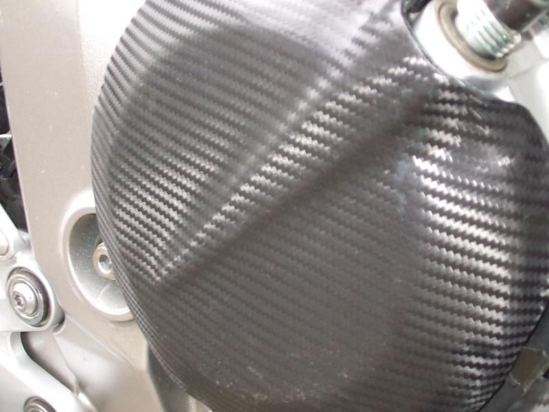 Protèges carter kevlar  Dscf2110